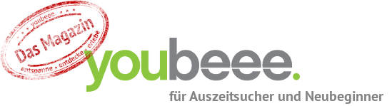 youbeee Magazin logo