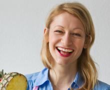 Sophia Hoffmann, vegane Küche, Kochbuch, Tatoo