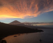Amed, Bali, Indinesien (Bild: Katrin Tschürtz)