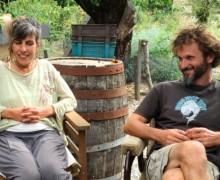 Christos und Flery von re-green