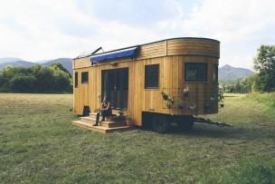 mobiles Wohnen, Startup Wien, Träume verwirklichen