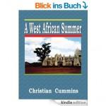 """Buch Chris Cummins """"A West African Summer"""""""