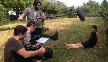 ORF Interview