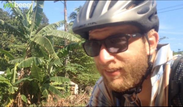 Titelbild - Bruno's Fahrrad-Weltreise - Teil 5