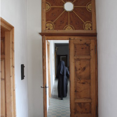 Auszeit im Kloster zur Ruhe kommen