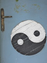 yin yang, balance, burnout, frau, mann, feminine qualitäten