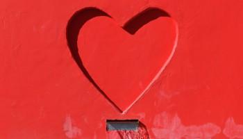 Herzenswunsch erfüllen, loslassen, surrender
