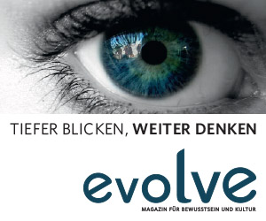 evolve Magazin