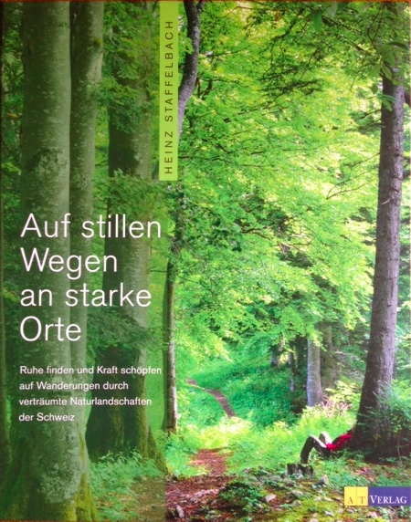 Buch von Heinz Staffelbach