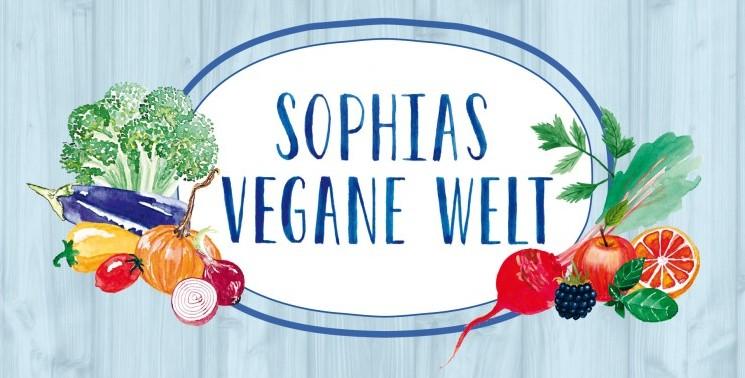 Vegane Küche, Kochbuch, Sophia Hoffmann
