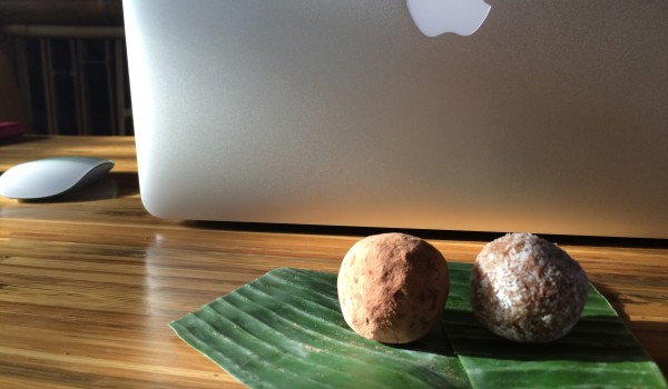 Hubud Bali, vegan, rawfood, ROH