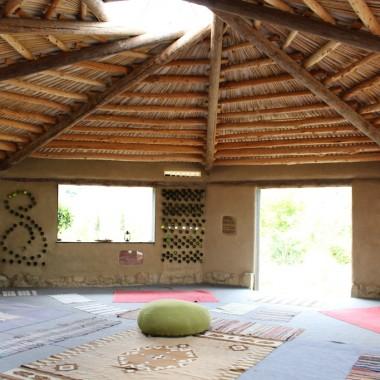 Yogahalle re-green