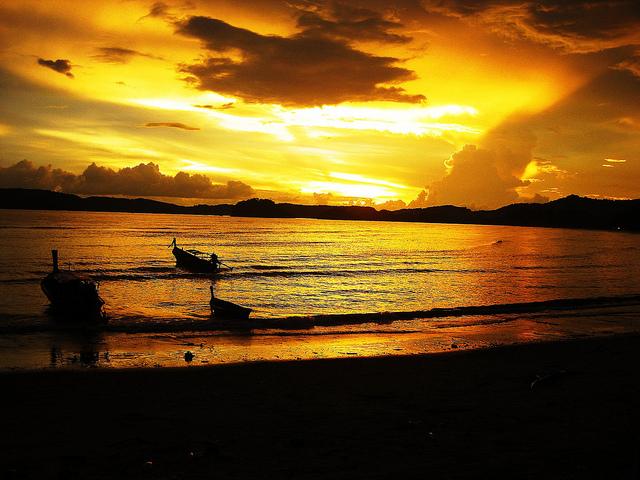 Sonnenuntergang-Cheryl-Krabi-Thailand-CC BY-ND