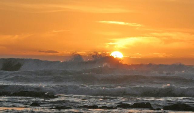 Sonnenuntergang-Tony Hisgett-Lanzarote-Kanarische Inseln-Spanien-CC-BY