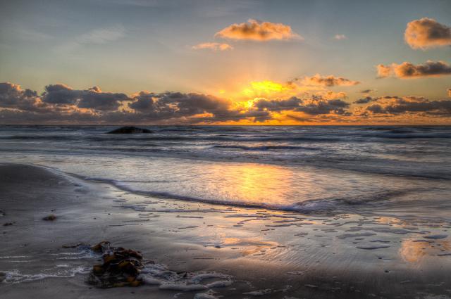 Sonnenuntergang-magnetismus-Nordjylland-Daenemark-CC BY