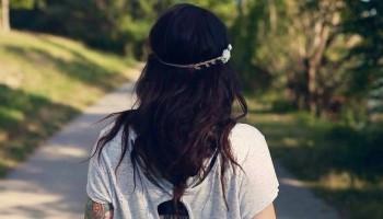 Michi Strodl, Diagnose Burnout und Tumor, Michi Strotz lebt ihr Leben