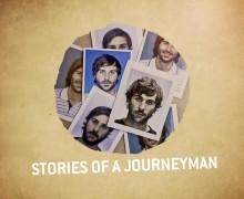 Journeyman, Weltreise,Fabian Körner