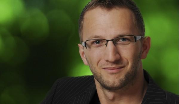 Powernapping hilft deinem Herz, Andreas Atteneder