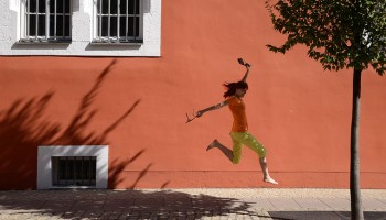 Freude statt Drama, Uli Feichtinger, Leben lieben