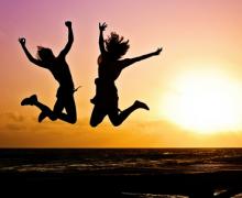 Berufung leben, Veränderung, Burnout