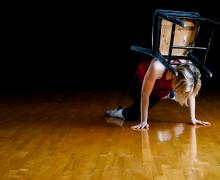 Balance, feminine Qualitäten, Burnout, Stress