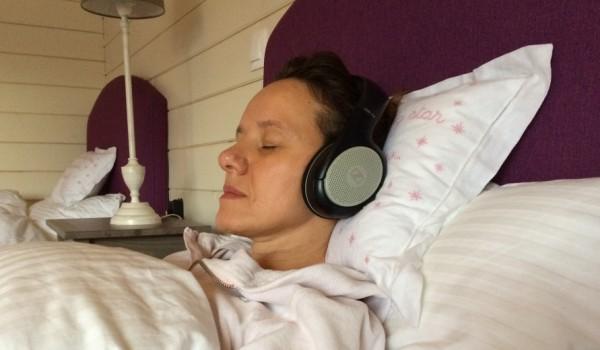 Hemi Sync, Stress Abbau, Entspannung, Bewusstsein