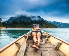 Stress nach den Ferien, Arbeitsstress