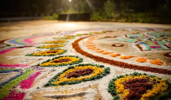 Yoga und Tantra